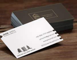 #70 untuk Design some Business Cards oleh razanraz48