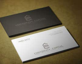 #59 untuk Design some Business Cards oleh zearogravity