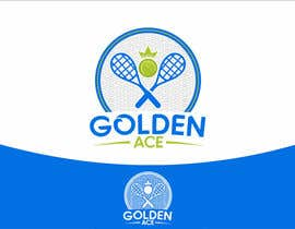 #2 untuk Design a logo for tennis club oleh kmsinfotech