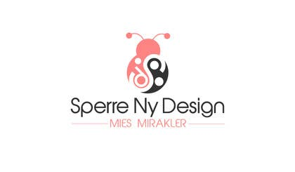 rraja14 tarafından Design a Logo for Sperre Ny Design için no 61