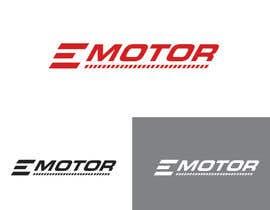 seanbobbato tarafından Design a Logo for E-MOTOR için no 125