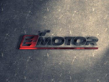 johanfcb0690 tarafından Design a Logo for E-MOTOR için no 88