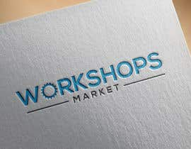 #161 for Design a Logo for a Marketplace by starlogo01