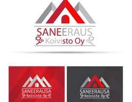 #46 untuk Suunnittele logo oleh jovanmilicevic