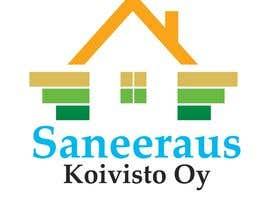 #15 untuk Suunnittele logo oleh nidasomroo