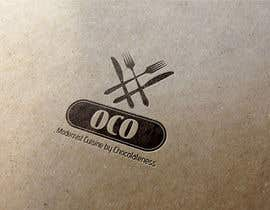 #200 untuk Design a Logo & Menu for a Restaurant oleh TheCrownStudio