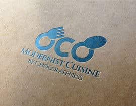 #208 untuk Design a Logo & Menu for a Restaurant oleh TheCrownStudio