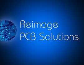#4 untuk Design a Logo for Reimage PCB solutions oleh vennmatt93