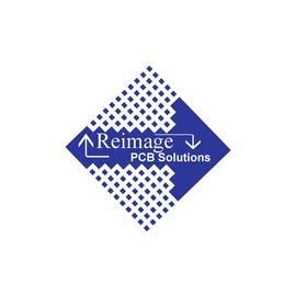 #19 untuk Design a Logo for Reimage PCB solutions oleh imranfareed