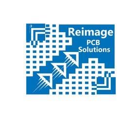 #23 untuk Design a Logo for Reimage PCB solutions oleh imranfareed
