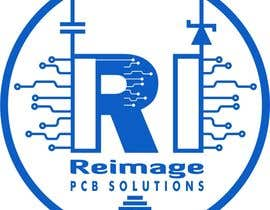 #12 untuk Design a Logo for Reimage PCB solutions oleh sureshcn3