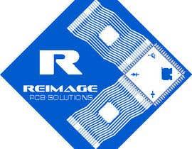 #35 untuk Design a Logo for Reimage PCB solutions oleh sureshcn3
