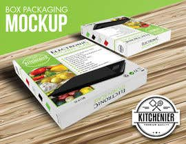 wickhead75 tarafından Create Print and Packaging Designs for Kitchen Product için no 22