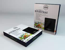 Med7008 tarafından Create Print and Packaging Designs for Kitchen Product için no 15