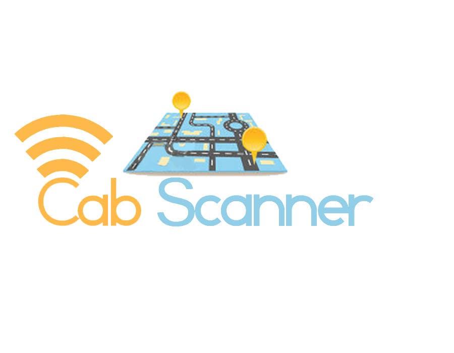 Bài tham dự cuộc thi #33 cho Design a Logo for a taxi search app