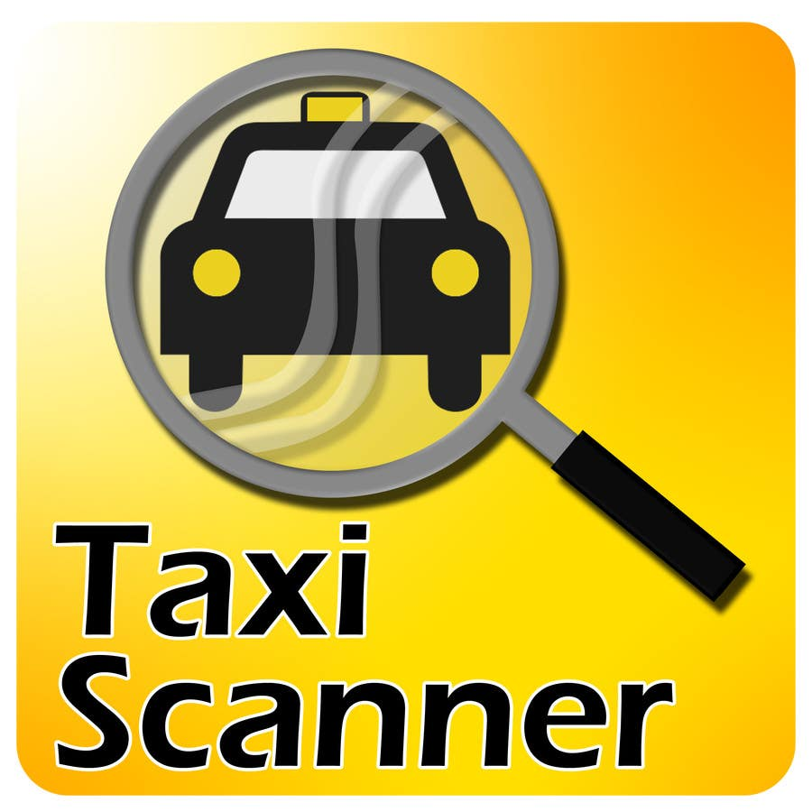 Bài tham dự cuộc thi #19 cho Design a Logo for a taxi search app