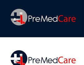 #46 untuk Logo for medical company which provides preventive blood tests oleh Botosoa