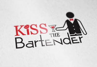 #69 untuk Design a Logo for a Mobile Bartender Business oleh gpatel93