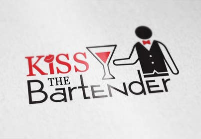 #75 untuk Design a Logo for a Mobile Bartender Business oleh gpatel93