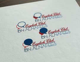 #31 untuk Logo design for English Club oleh blackjacob009