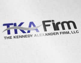 #14 untuk Design a Logo - TKA Firm oleh aboutdesizn