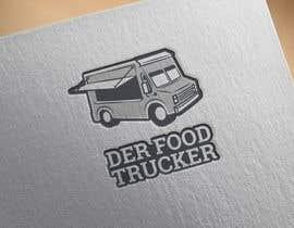 #14 untuk Design eines Logos for derfoodtrucker.de oleh Raoulgc