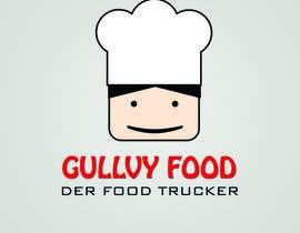 #10 untuk Design eines Logos for derfoodtrucker.de oleh Reliably