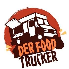#8 untuk Design eines Logos for derfoodtrucker.de oleh Nihadricci