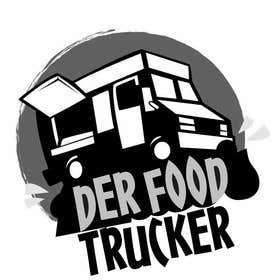 #11 untuk Design eines Logos for derfoodtrucker.de oleh Nihadricci