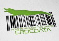 Graphic Design Entri Peraduan #108 for Logo for CrocDATA a website for barcodes