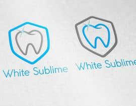 #15 untuk Design a logo for a teeth whitening product oleh oscardavidalzate