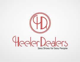 roverhate tarafından Design a Logo for HeelerDealers için no 2