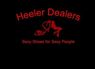 imranfareed tarafından Design a Logo for HeelerDealers için no 12