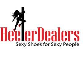 greenuniversetec tarafından Design a Logo for HeelerDealers için no 5