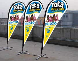 #1 para Graphic Design for Roka photo & Video por eenchevss