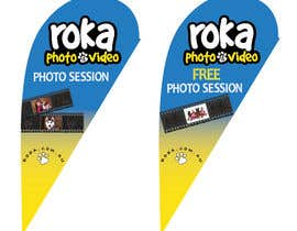 #19 para Graphic Design for Roka photo & Video por KCale
