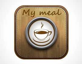 #36 for Design a Logo for MyMeal by olammed