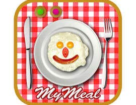 #46 for Design a Logo for MyMeal af ajdezignz