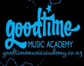 #14 for Book cover and certificate for Goodtime Music Academy by shellylanette