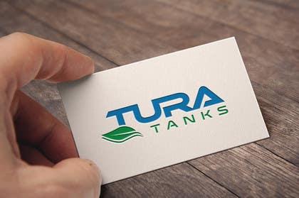 #38 untuk Tura Tanks oleh silverhand00099