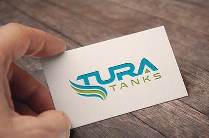 #42 untuk Tura Tanks oleh silverhand00099