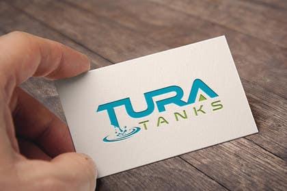 #43 untuk Tura Tanks oleh silverhand00099