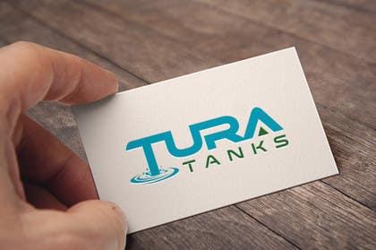 #52 untuk Tura Tanks oleh silverhand00099