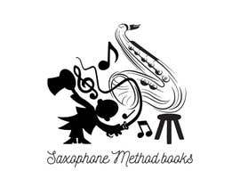 #11 untuk Design a Logo for The Lion Tamer's Guide to Playing the Saxophone oleh Helen2386