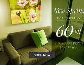 lukzzzz tarafından Design 4 Banners for Website Homepage için no 50