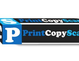 #64 para Design a Logo for Print Copy Scan por anup27931