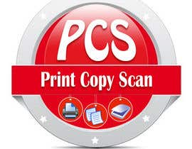 nº 112 pour Design a Logo for Print Copy Scan par samarsoft2013