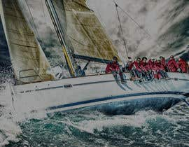 #96 untuk Retouch a sailing image to add more drama oleh lysenkozoe