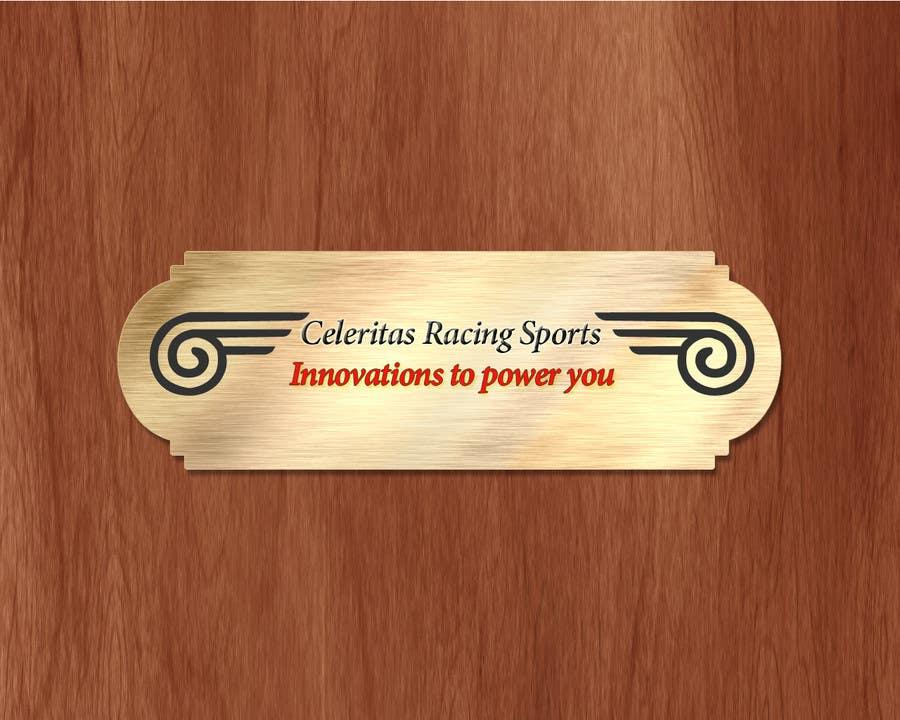 Inscrição nº 160 do Concurso para Slogan for new sport company -