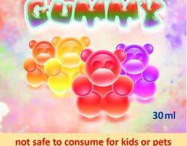 #24 untuk Gummy bear logo oleh pikoylee